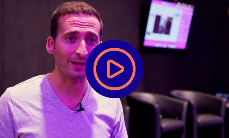 interview Ilan Koskas fondateur Kiute Pro