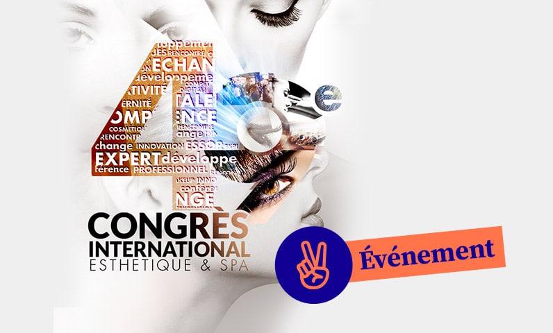 Congrès Nouvelles Esthétique 2019