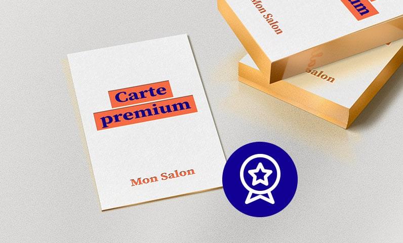 Cartes premium Kiute Pro