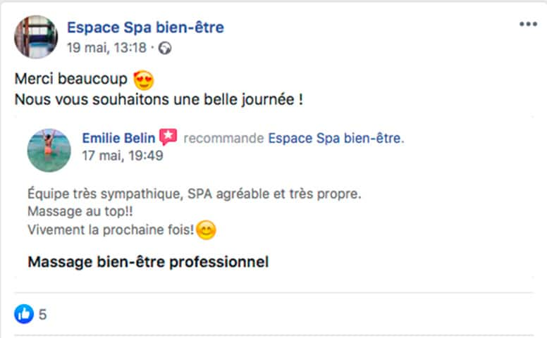 image facebook espace bien etre kiute reservation en ligne
