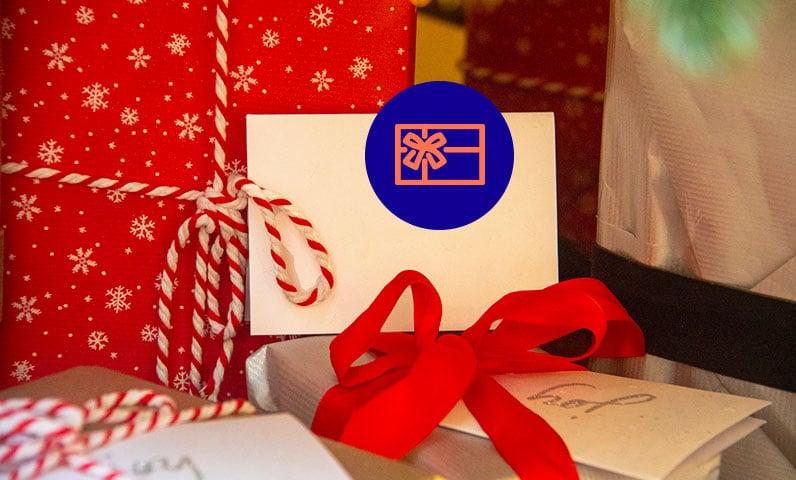 carte cadeaux noël Kiute Pro