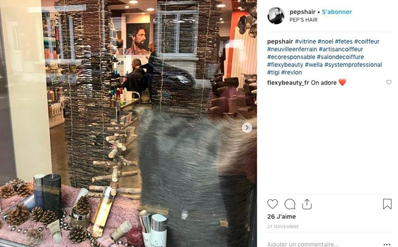 post instagram kiute reservation en ligne