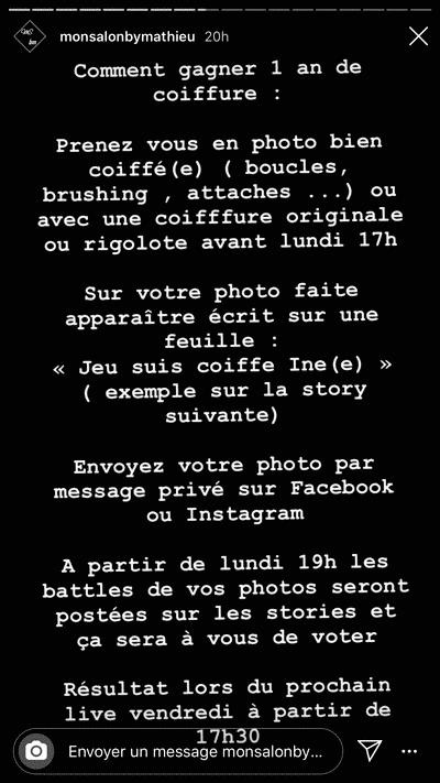 idee instagram covid 19 kiute reservation en ligne