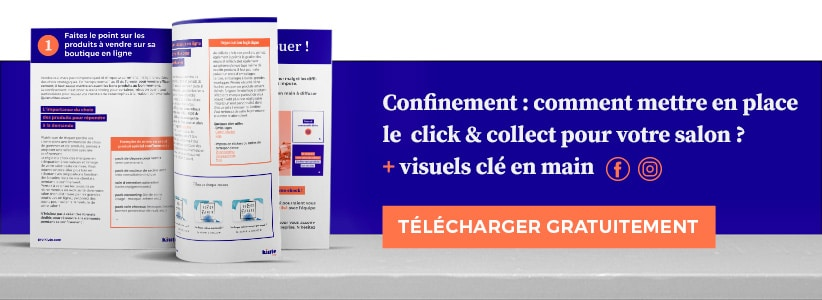 banner kit ebook vente click and collect confinement kiute