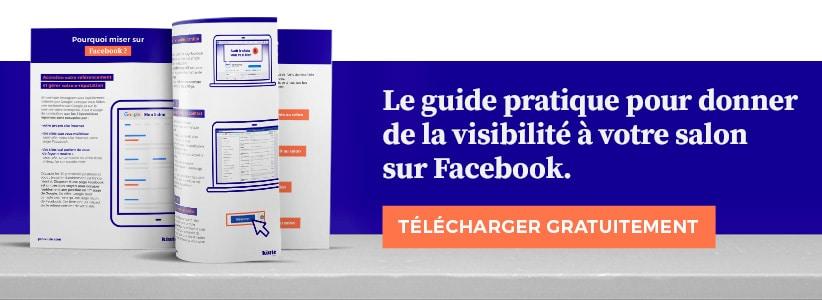 banner ebook guide visibilité Facebook kiute