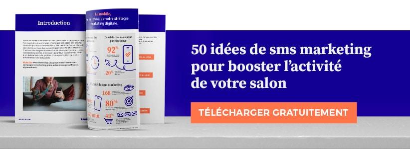 banner ebook 50 idées sms marketing kiute
