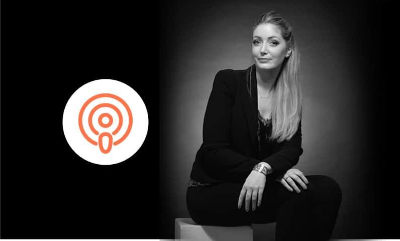 podcast Claire Merlin Kiute Pro