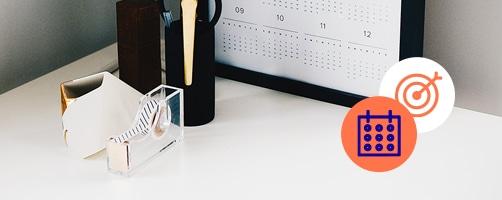 calendrier marketing ebook