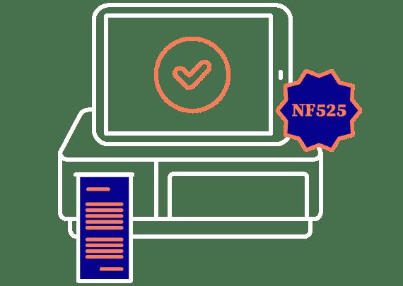 logiciel de caisse kiute pro