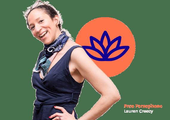Lauren Crecy Free Persephone