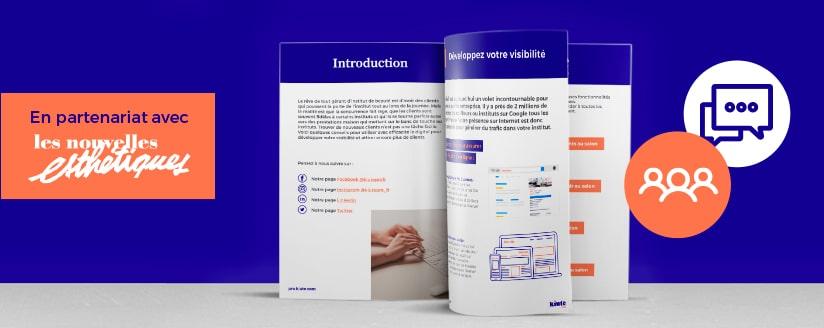 guide visibilité internet kiute banner